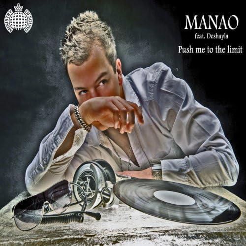 Manao feat. Deshayla