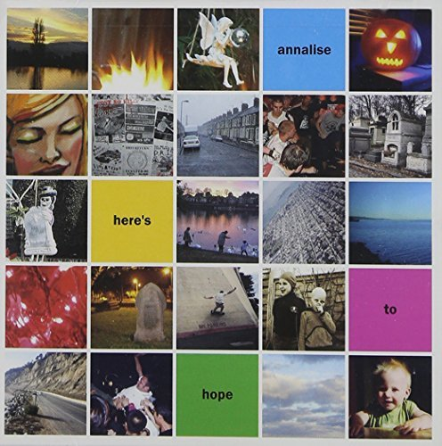 Annalise – Heres to Hope (2005) [FLAC]