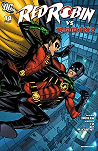 Red Robin #14
