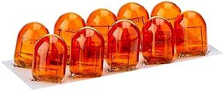 Motolite 7440A/BOX 12V 21W Wedge Globe Bulb 10pc