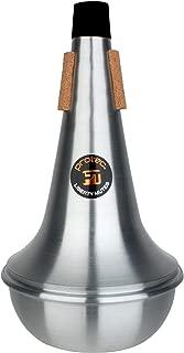 Protec ML106 Liberty Tenor Trombone Aluminum Mute - Straight/Large Bore