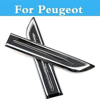 Best peugeot 208 chrome accessories Reviews