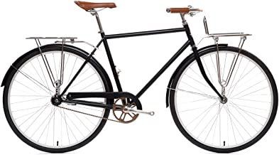 State Bicycle The Elliston Deluxe Single Speed City Bike