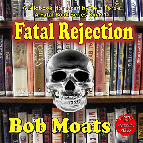 Fatal Rejection cover art