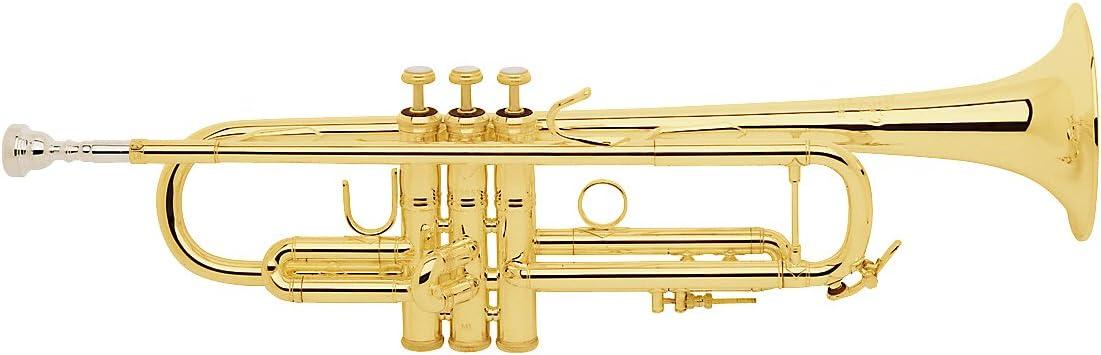 Award-winning store Brand Cheap Sale Venue Bach LR18037 Stradivarius Series Trumpet Bb