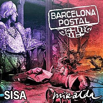 Barcelona Postal