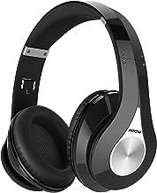 Mpow 059 Bluetooth Headphones Over Ear, Hi-Fi Stereo Wireless Headset, Foldable, Soft..