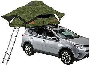 yakima Skyrise Rooftop Tent - 3-Person 3-Season
