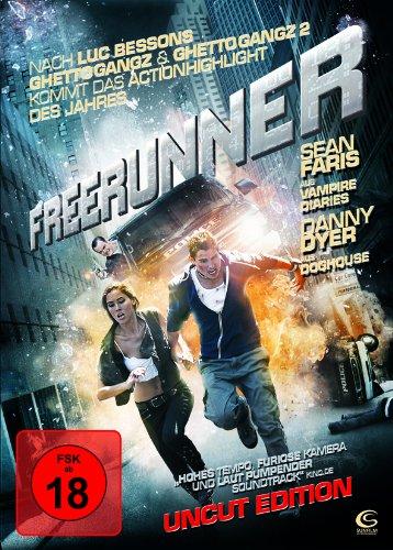 Freerunner (Uncut Edition)