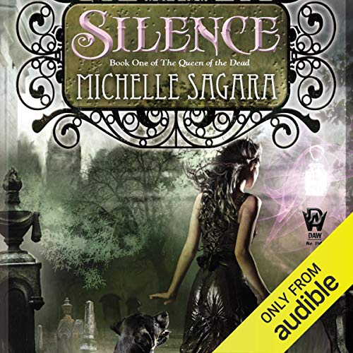 Silence  By  cover art