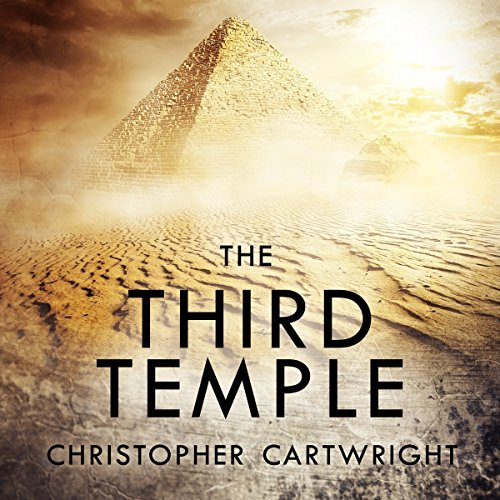 The Third Temple audiobook cover art