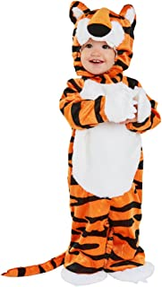 Baby Tiny Tiger Costume Size: Infant 18-24M