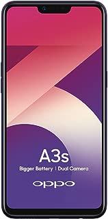OPPO A3s (Purple, 2GB RAM, 16GB Storage)