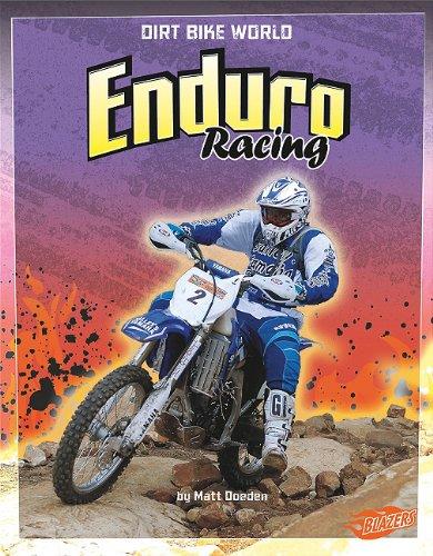 Enduro Racing (Blazers: Dirt Bike World)