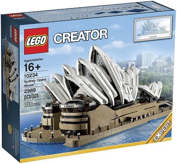 LEGO Creator 10234 Expert Sydney Opera House