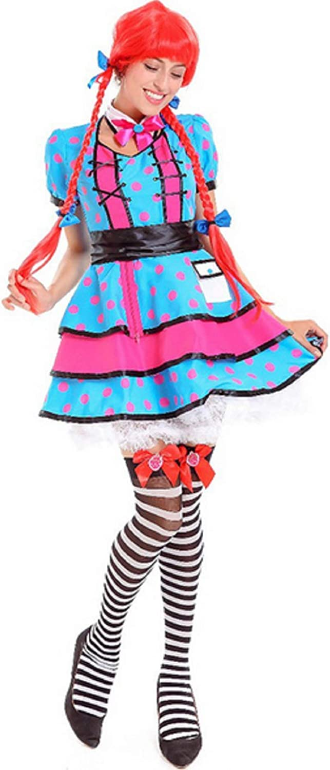 Top Totty pinkmarie Oktoberfest Girls Beer Costume (One Size 68)