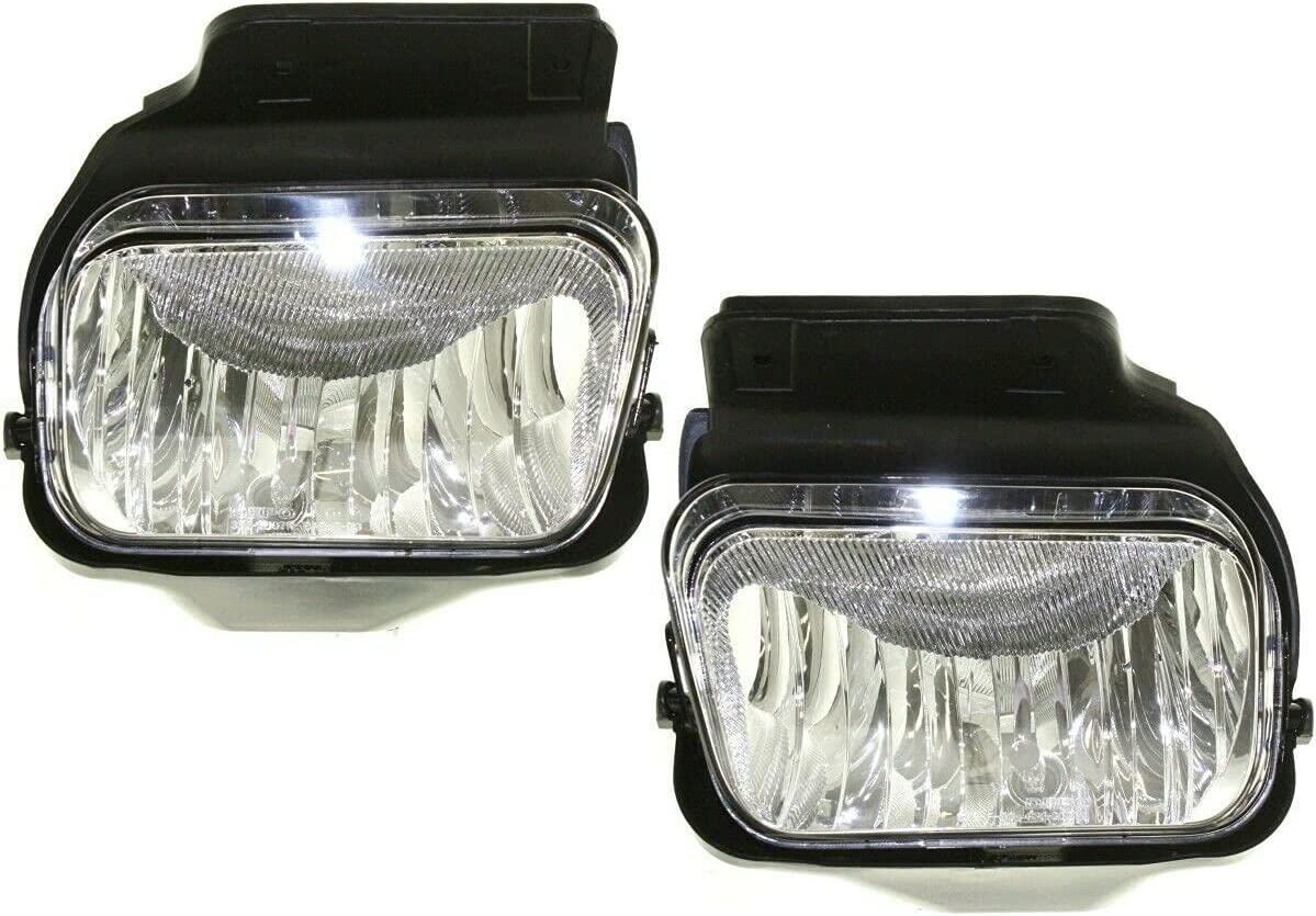 Fog Light Compatible Sale Special Price with 2004-2006 Silverado Chevrolet 2500 Challenge the lowest price of Japan HD
