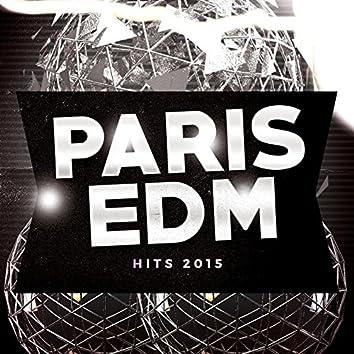 Paris EDM Hits 2015