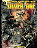 Mutants Masterminds Rpg Silver Age