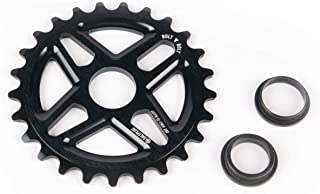 Salt Plus Center Bolt Drive Sprocket 25t Black Inc