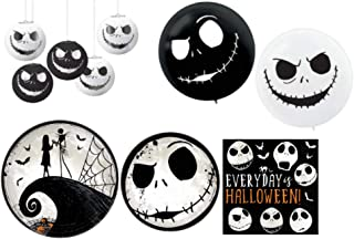 Best jack the skeleton party supplies Reviews