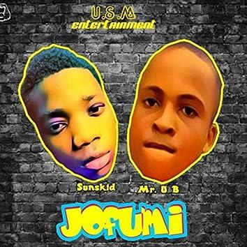 Jofumi (feat. Mr. U B)
