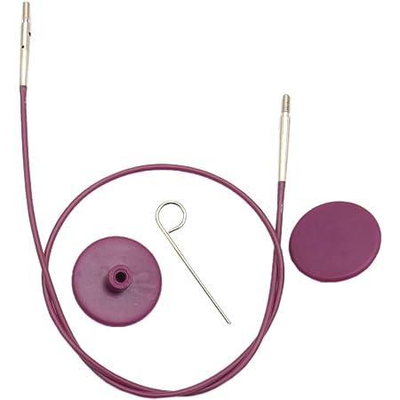 KnitPro KP10505 - Cordón de adorno de costura, 150cm
