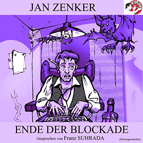 Ende der Blockade audiobook cover art