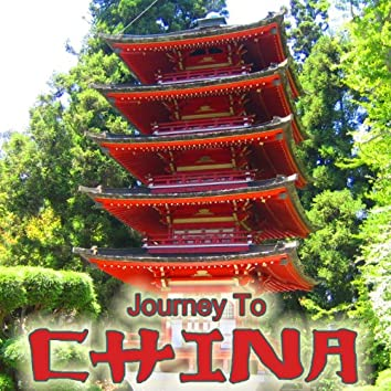 Journey To China (Ethno Lounge Club)