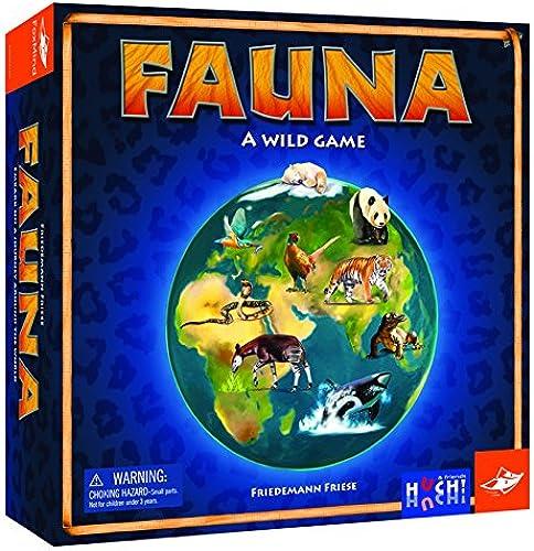 [UK-Import]Fauna