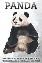 Panda: Wissenswertes über Zootiere für Kinder #37 (German Edition)