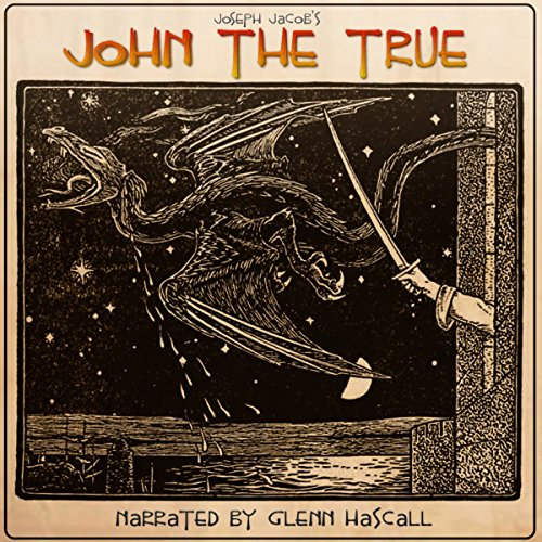 John the True cover art
