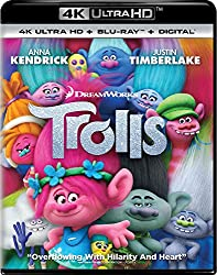 Trolls Movie Review 2016 A Movie For Kids Cuddly Mushy And Dumb