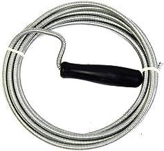 Desentupidor De Tubulação 3metros Idea Cód.ID-5692D