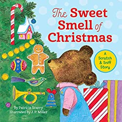 List Of 71 Best Christmas Books For Kids (Like How The Grinch Stole Christmas) 32