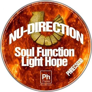 Soul Function / Light Hope