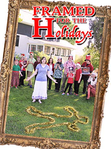 Framed for the Holidays