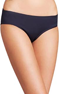 Kate Spade Rich Navy Georgica Beach Hipster Bikini Bottom