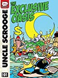 Scrooge McDuck and the Exclusive Oasis (The Duck Family Stories) (English Edition)