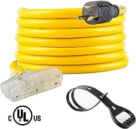 Best extension cords for generators
