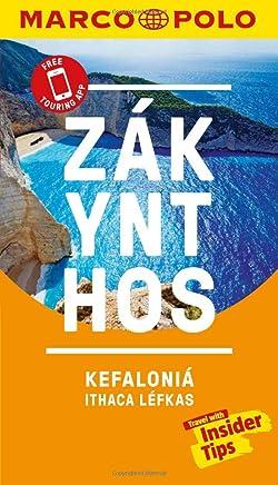 Marco Polo Zakynthos and Kefalonia: Ithaca Lefkas