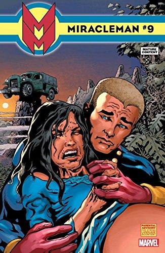 Miracleman #9 (Miracleman: Parental Advisory Edition) (English Edition)