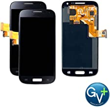 2 Pack - Touch Screen Digitizer/LCD for Samsung Galaxy S4 Mini Black