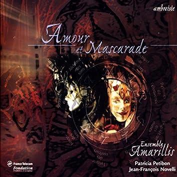 Amour et mascarade (Purcell Et L'Italie)