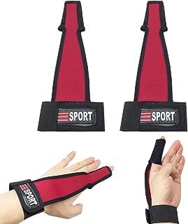 2 PCS Professional Neoprene Anti-Slip Fishing Gloves Single-Finger Fish Stall Glove Index Finger Protector