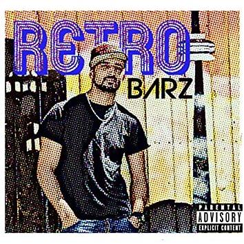 Retro BARz (EP)