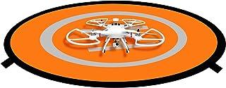 الطائرات بدون طيار مهبط، STRAWBLEAG 30in العالمي الطائرات بدون طيار واكسسوارات كوادكوبتر مهبط، طوي مهبط طائرات هليكوبتر لل...