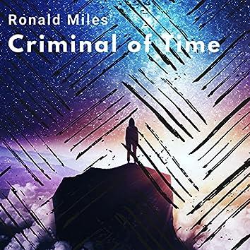 Criminal of Time