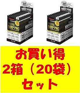 お買い得2箱セット kentai 健康体力研究所 MRP PRO(エムアールピープロ) ボックス(10袋入) K3506