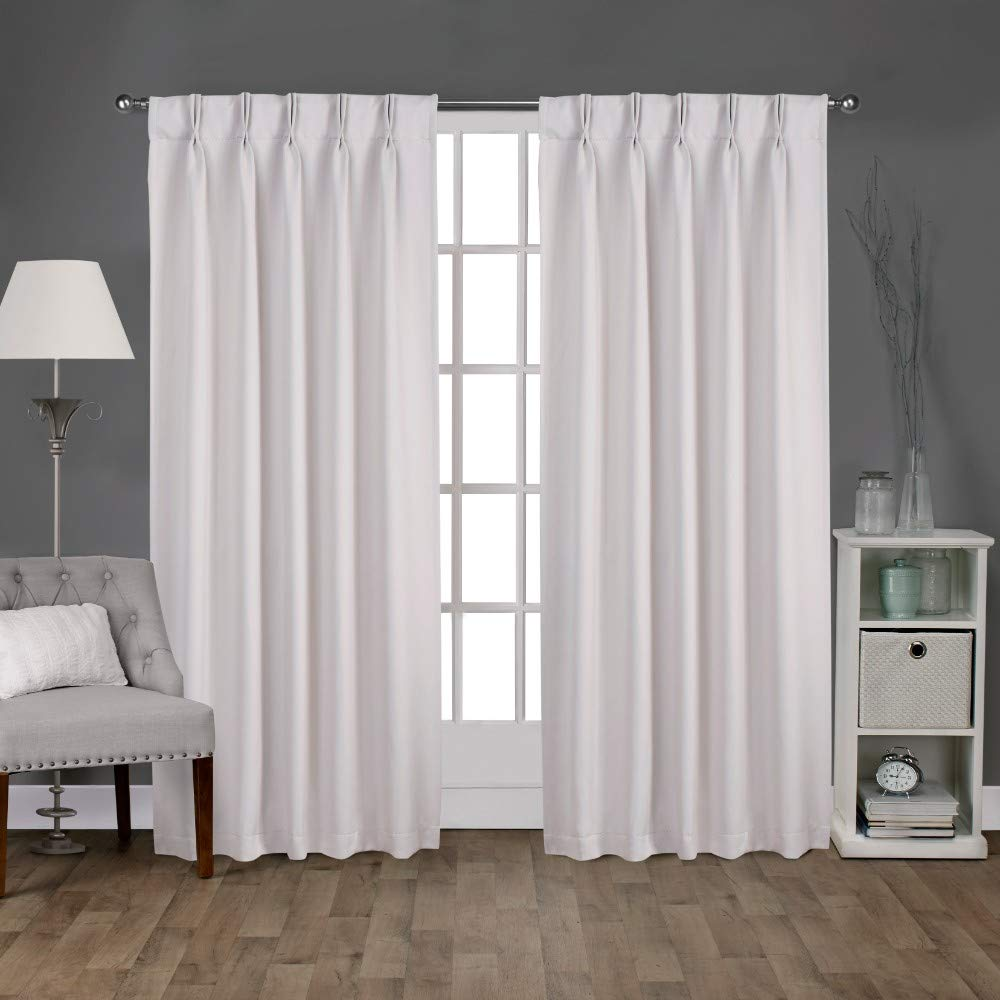 Exclusive Home Curtains Blackout Curtain
